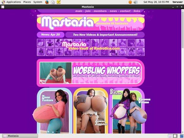 Access To Mastasia.com