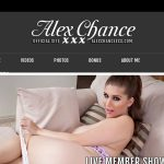 Alex Chance Buy Points