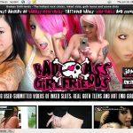 Bad Ass Girlfriends Renew