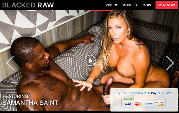 Blacked Raw Discount Monthly