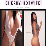 Cherryhotwife Paysite Review