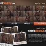 Czech Dungeon Discount Monthly