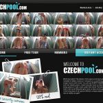 Czech Pool Online