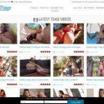 Emelia Paige Subscribe
