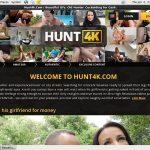 Free Hunt 4k Promo