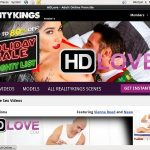 HD Love On Sale