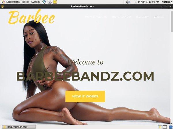 How To Get Barbeebandz.com Free