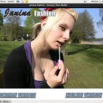 Janinafashion.com Free Try