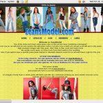 Jeansmodel Premium Pass