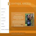 Joining Leatherangels.com