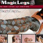 Magic Legs Discount Membership Link