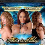 Mia Isabella Home Page