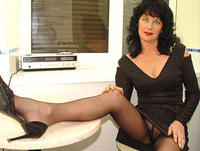 Moms In Pantyhose Ccbillpay s4