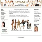 New Sayang.nl Site Rip