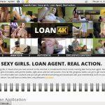 Register Loan 4k