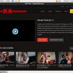 Roganrichards.com Porn Star