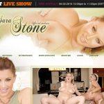 Sara Stone Free Trial Promo