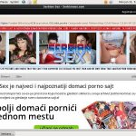 Serbian Sex Limited Promotion