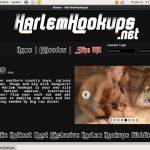 Sign Up For Harlem Hookups