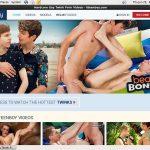Site Rip 8 Teen Boy