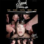 Www Sperm Mania