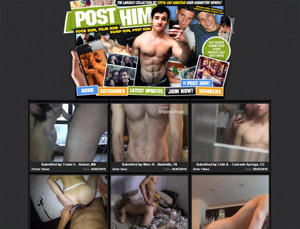 Discount Posthim.com Price