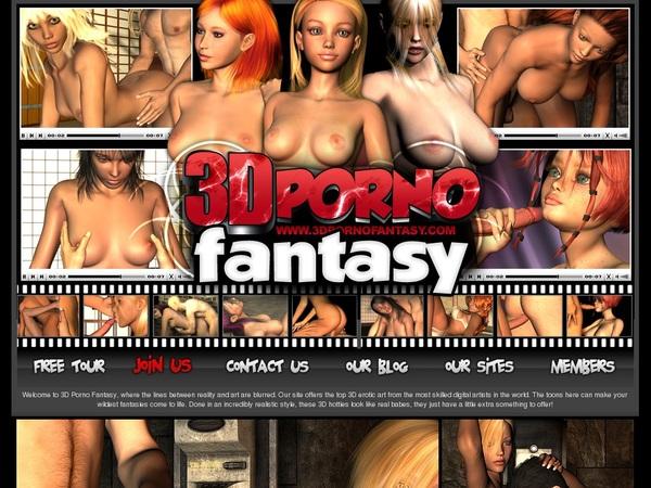 3dpornofantasy.com Cuentas