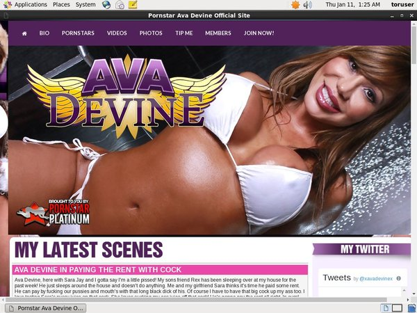 Avadevine Archives