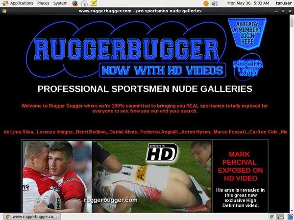 Ruggerbugger Purchase