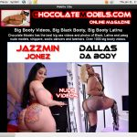 Chocolatemodels.com Payment Page