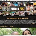 Hunt 4k Membership