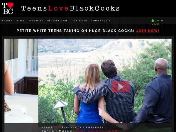Teensloveblackcocks.com Without Joining