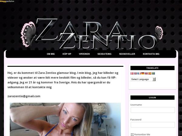 Zaramedz Promo Link
