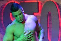 Stockbar.com erotic show