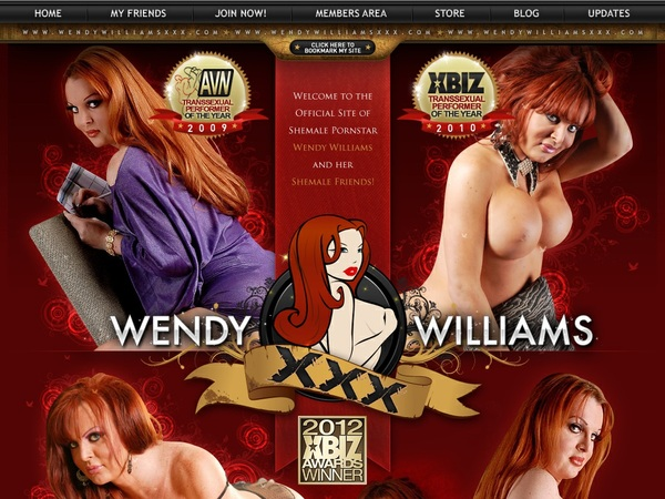 Wendy Williams 사용자 이름