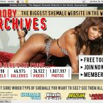 Grooby-archives.com By SMS