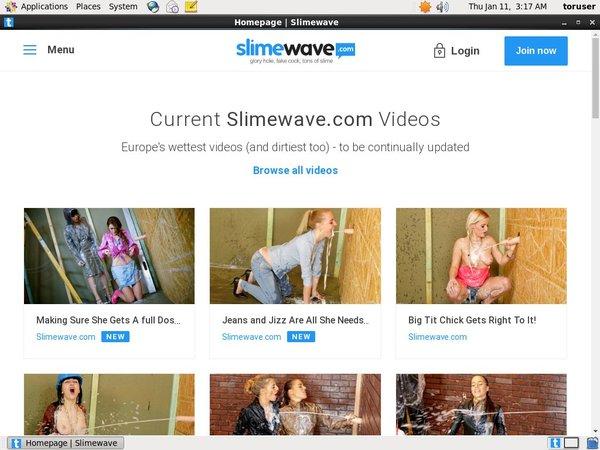 Slimewave Hd Porn