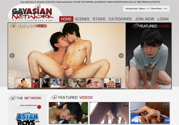 Gayasiannetwork.com Reviews