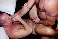 HDK RAW gay men