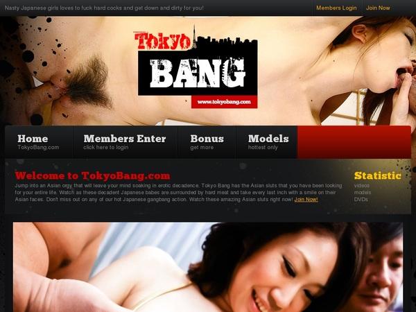 Tokyo Bang Shop