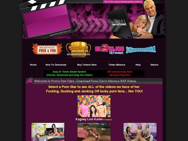 Pornodanclips.com Credits