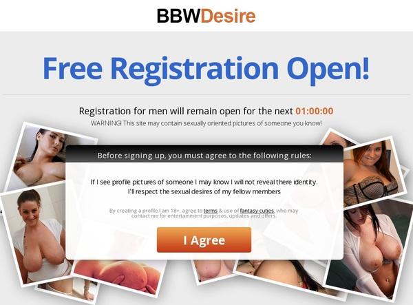 Free Bbwdesire Movies