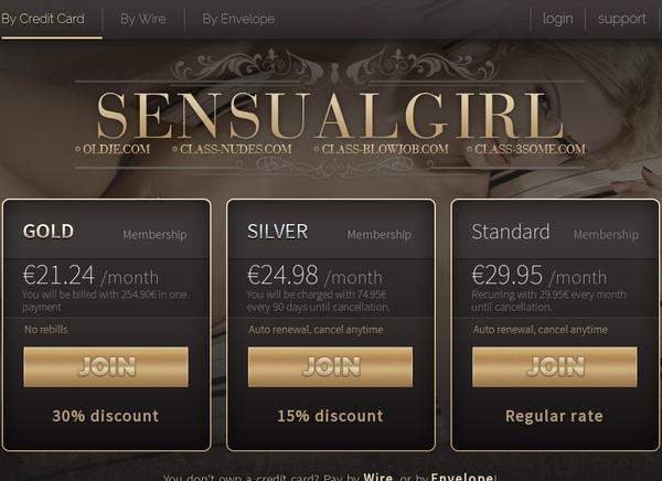 Sensual Girl Hack Account