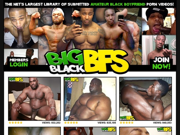Trial BFs Black Big