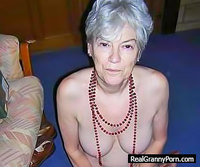 Realgrannyporn.com old porn