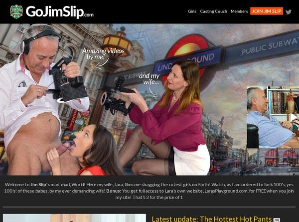 Gojimslip.com Pics