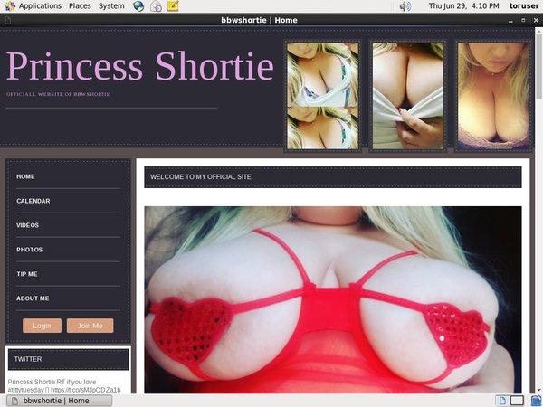 Bbwshortie.modelcentro.comcom