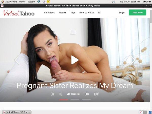 Virtual Taboo Membership Trials